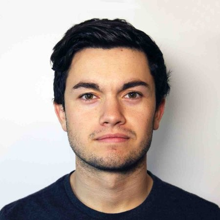 Avatar of user Jaron Nix