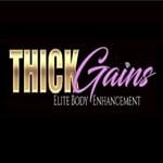 Avatar of user THICK GAINS