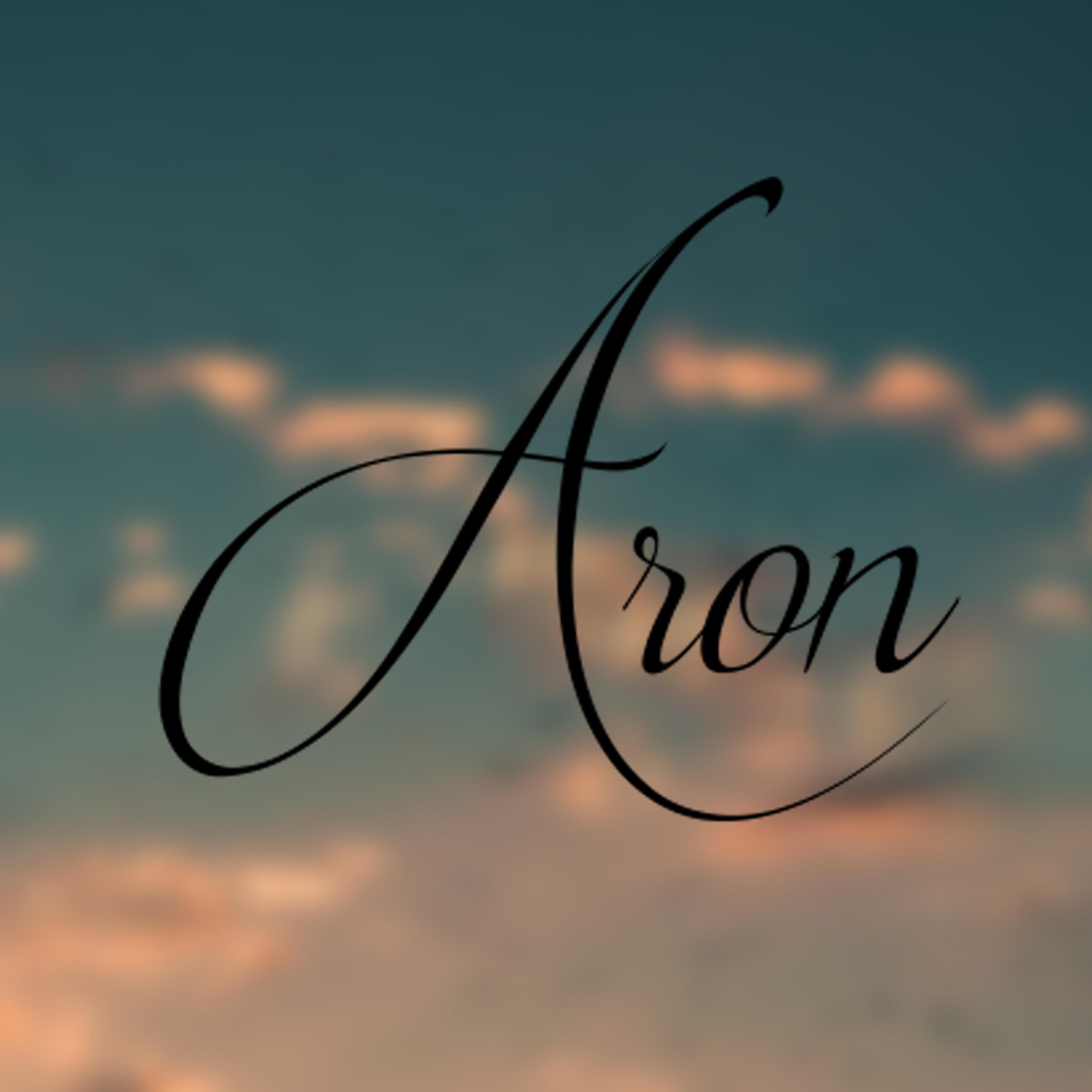 Avatar of user Aron