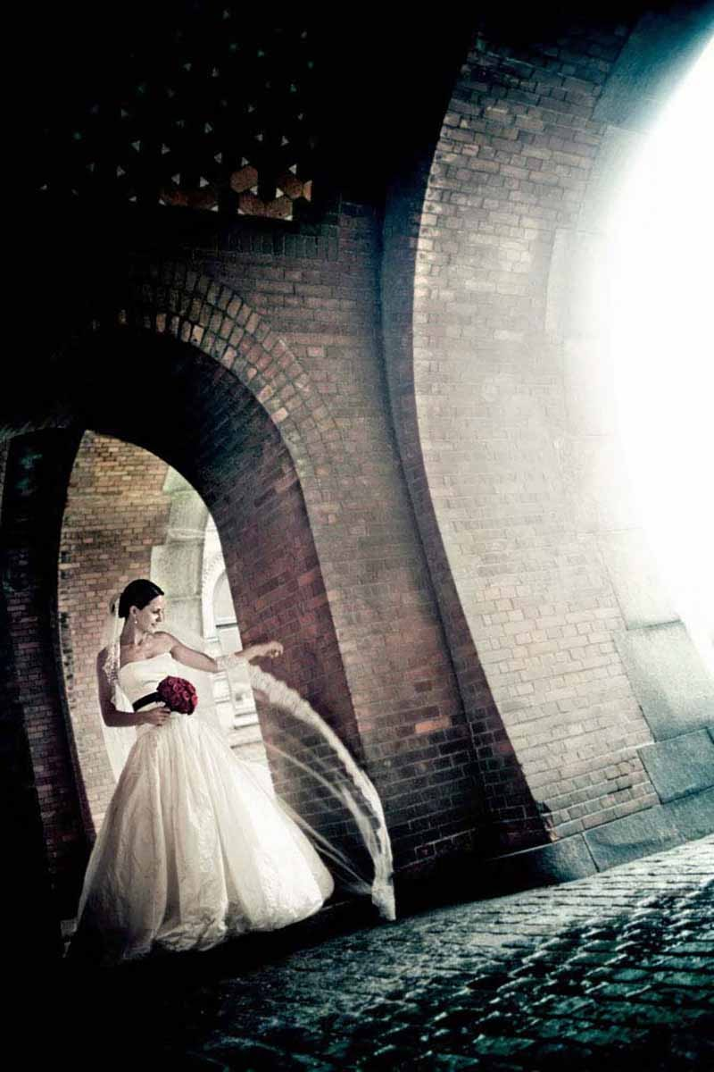 Go to Fotograf Bryllup's profile