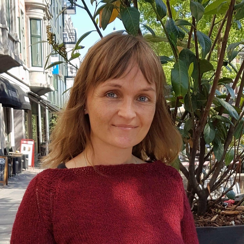 Go to Ida Andersen Lang's profile