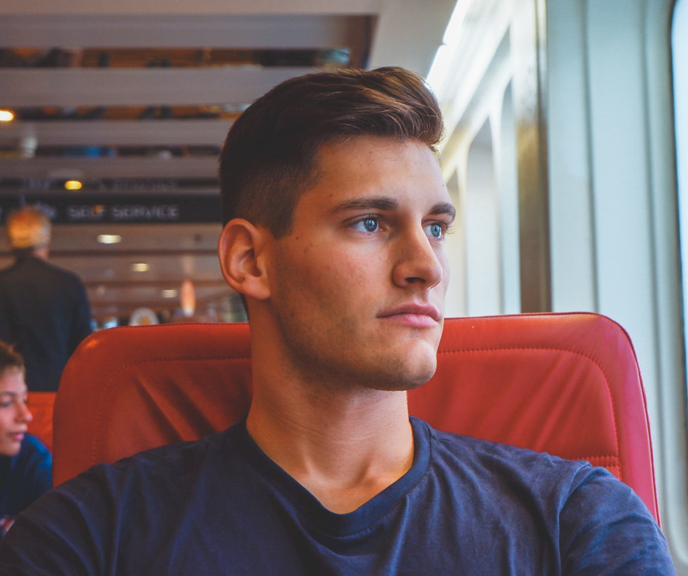 Avatar of user Luca Vavassori