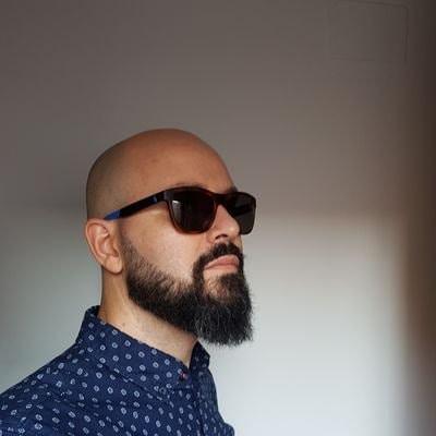 Go to Daniel Lombraña González's profile