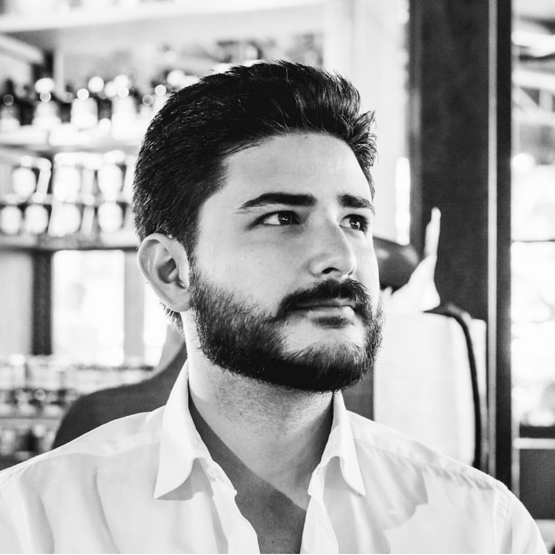 Go to Andrés Alagón's profile