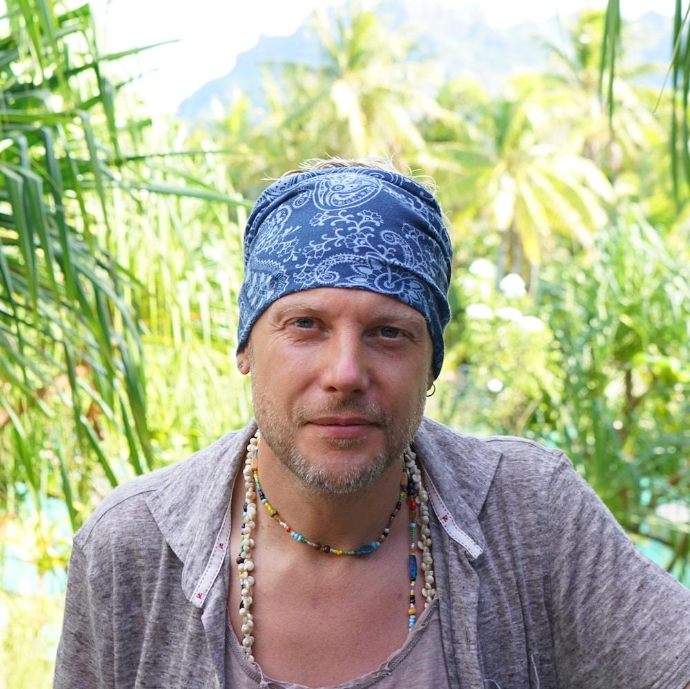 Avatar of user Bob Bradley