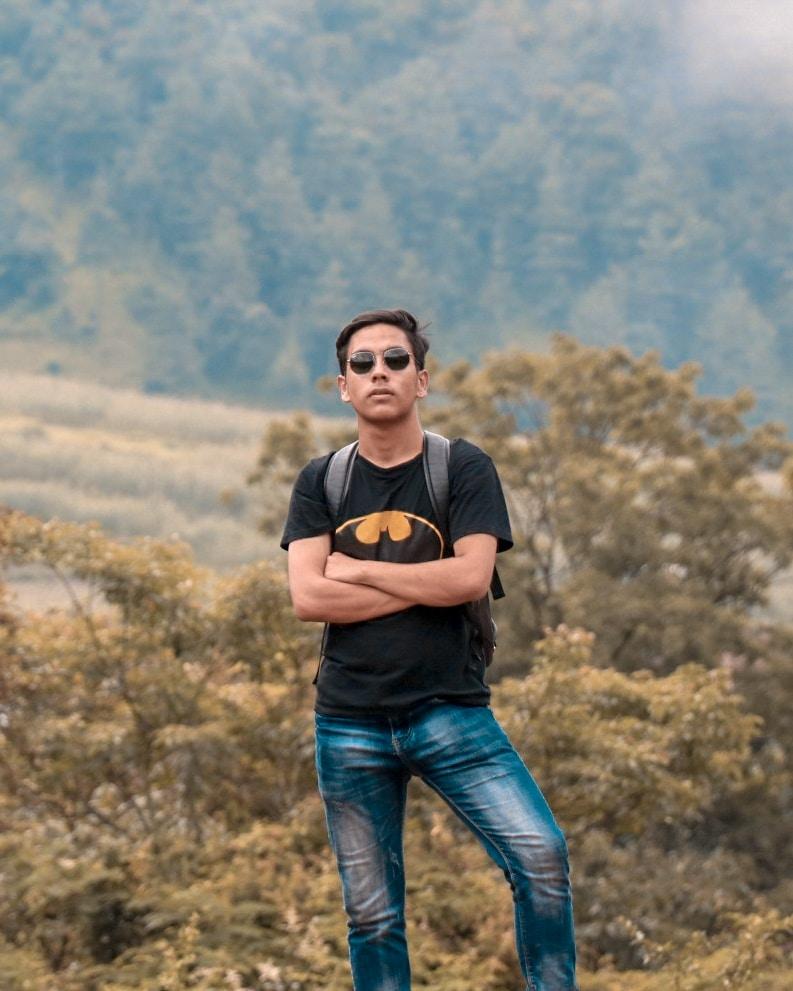 Go to Aadesh Thapa's profile
