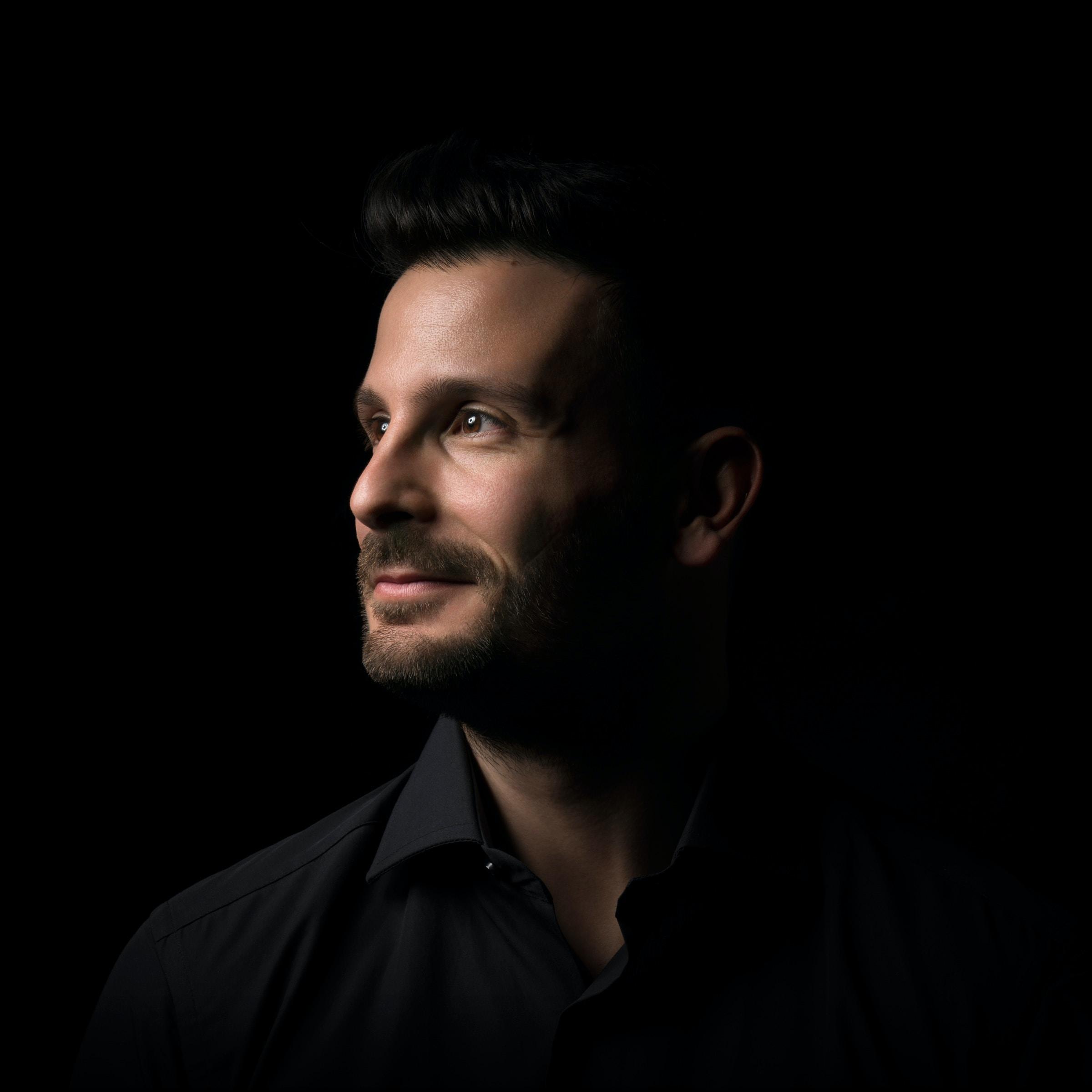 Avatar of user Matteo Modica