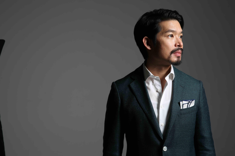 Avatar of user Arnold Leung