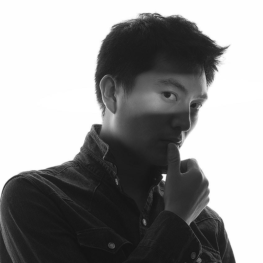 Go to 青 晨's profile