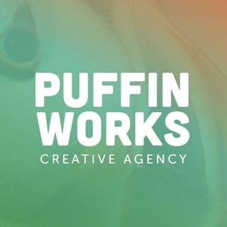 Go to Puffin Works Creative Agency's profile