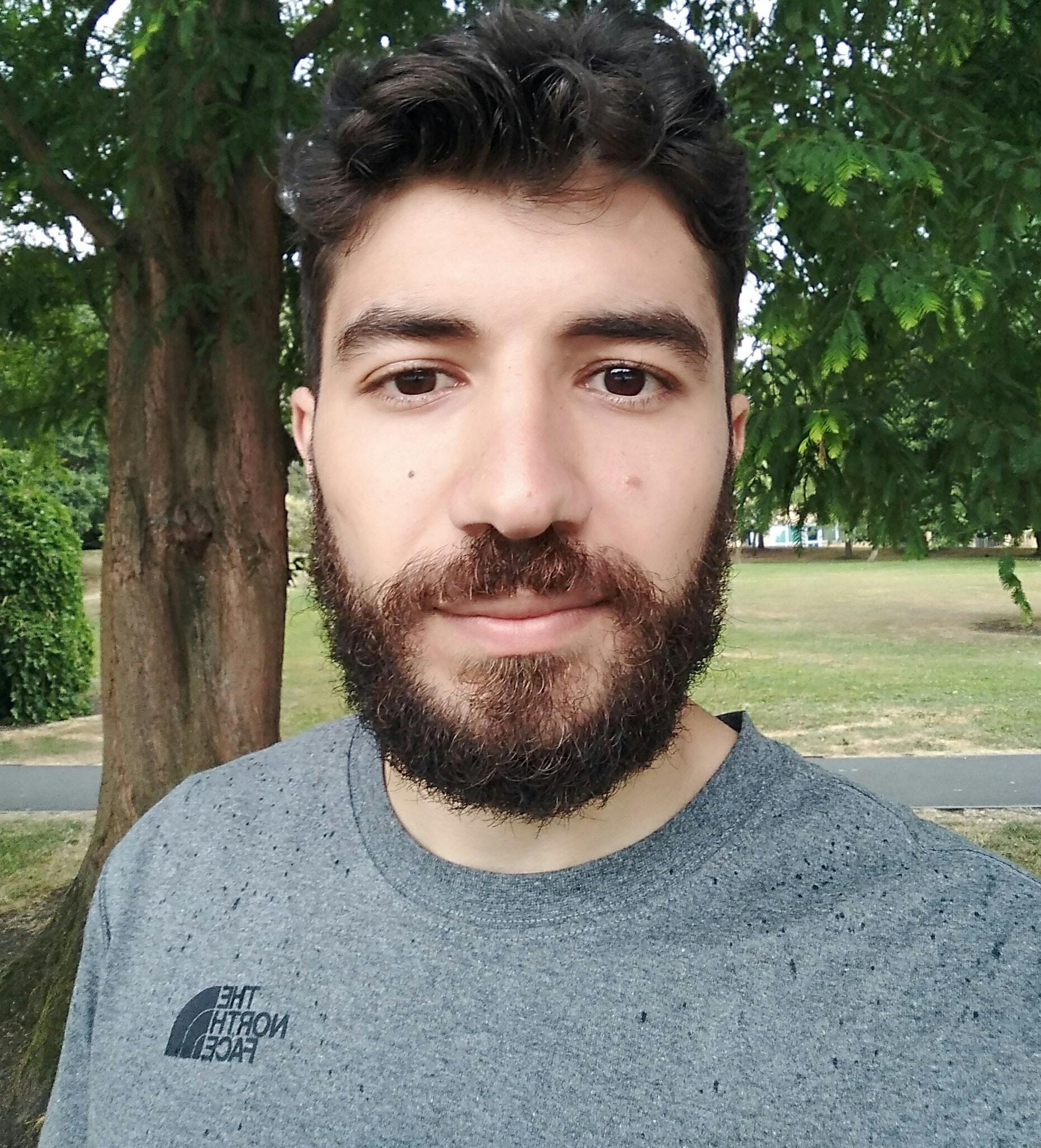 Avatar of user Vusal Ibadzade