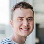 Avatar of user Peter Court
