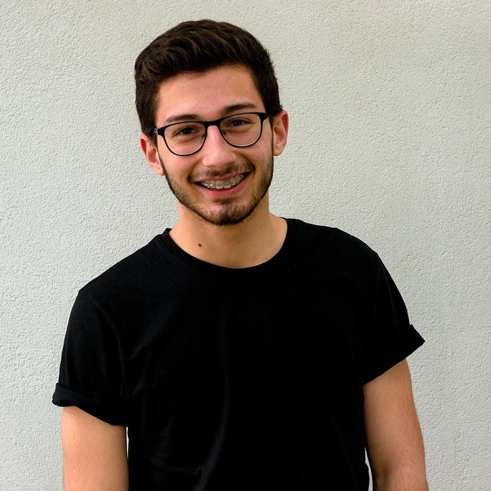 Go to André Gouveia's profile