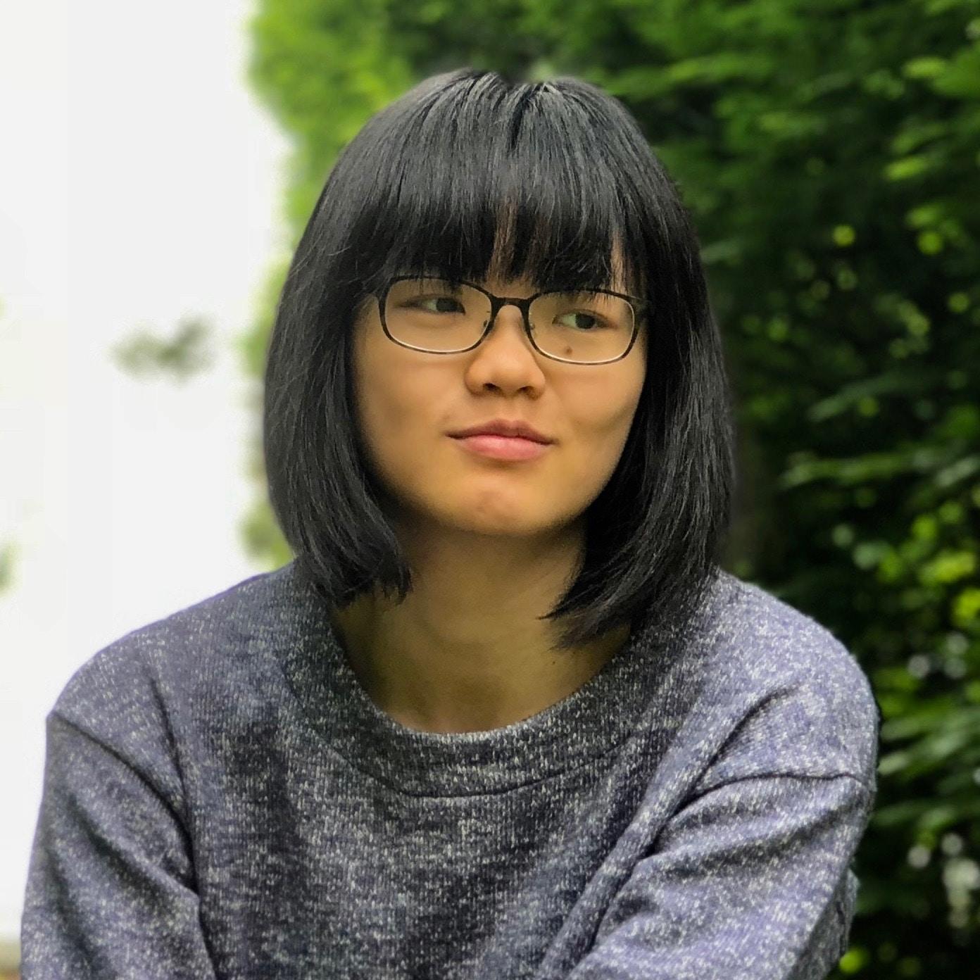 Go to Weiwei Hsu's profile