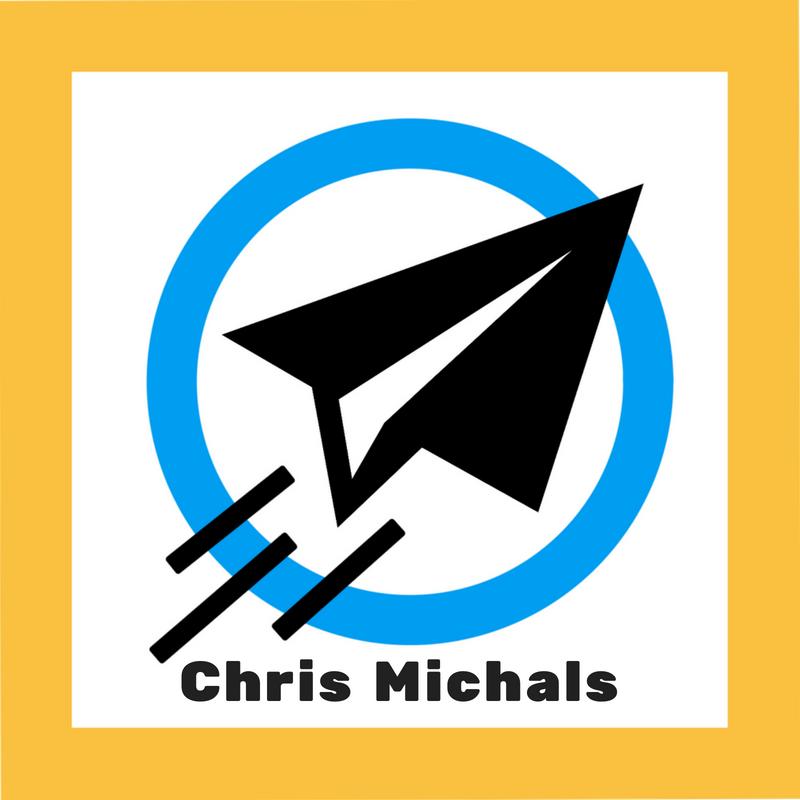 Avatar of user Chris Michals