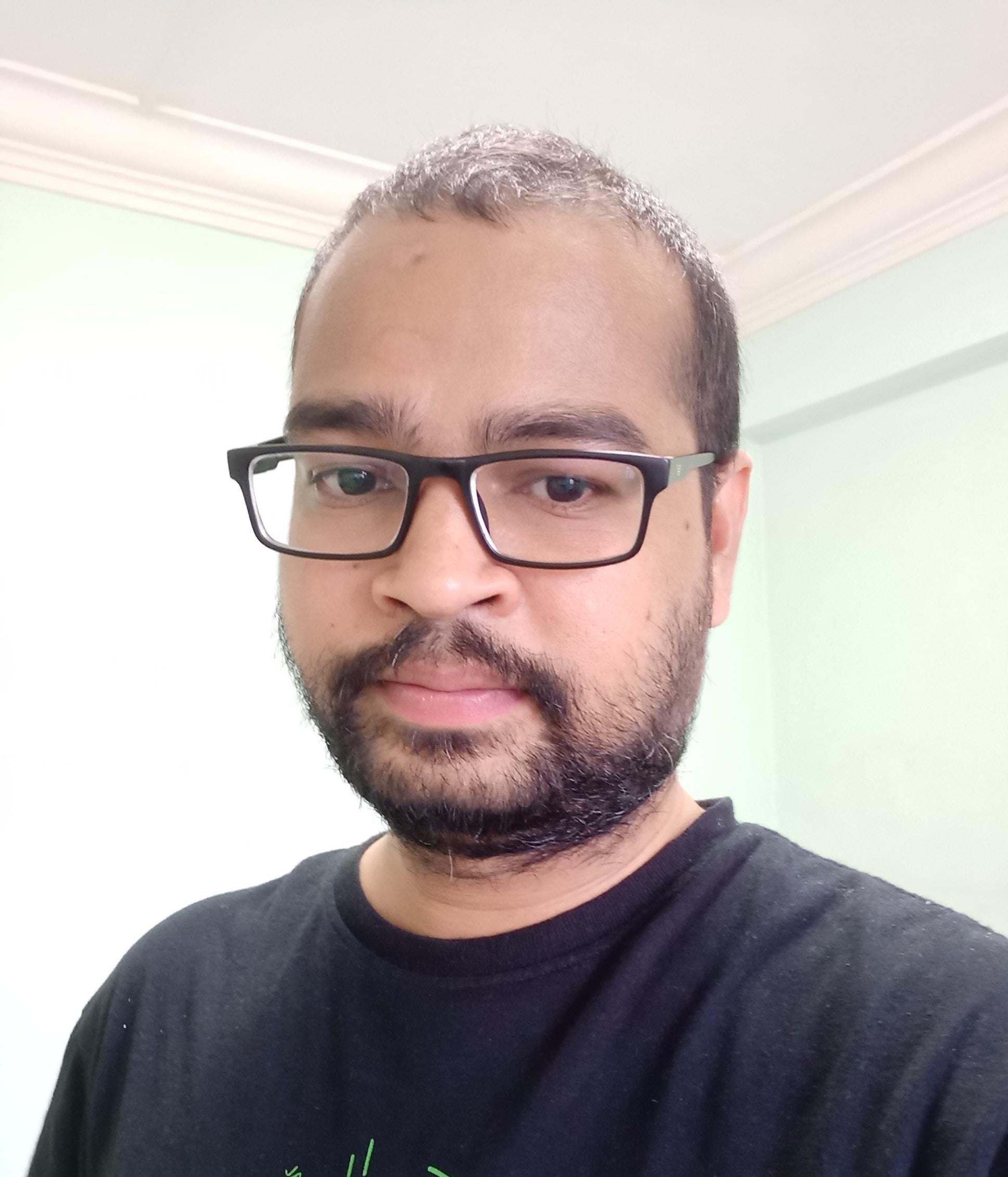 Avatar of user Trinadh Tata