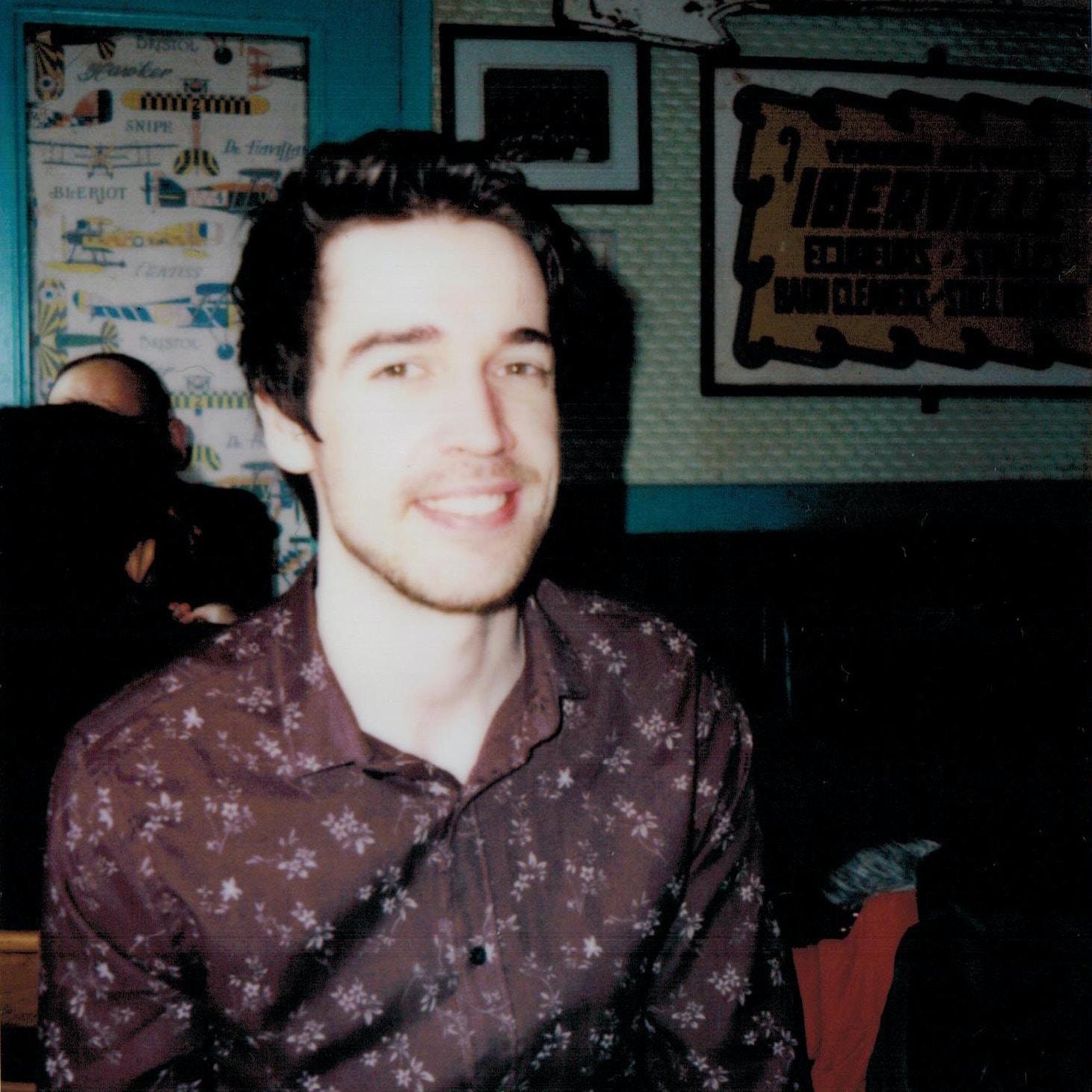 Avatar of user Ross Sneddon