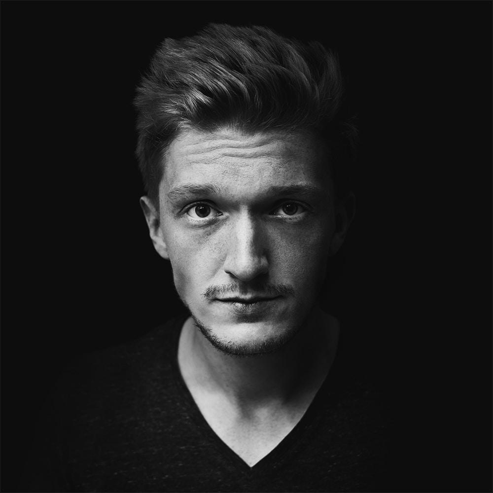 Avatar of user Nils Nedel