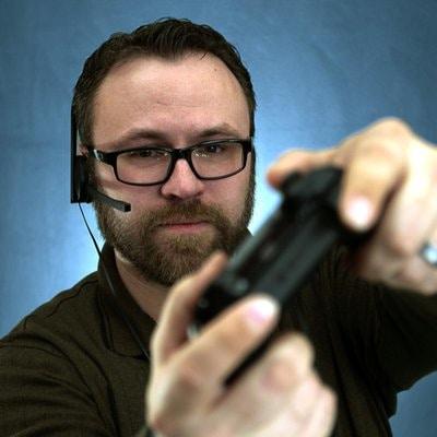 Go to Dan LeFebvre's profile