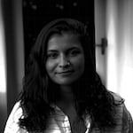 Avatar of user Maria Camargo