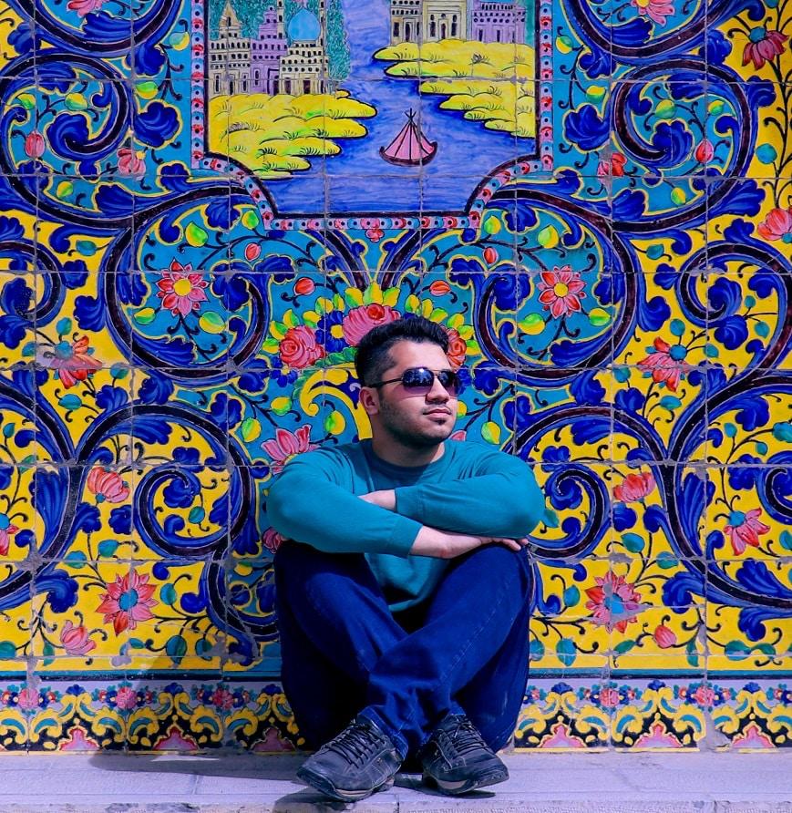 Go to Mohamad Mahdi Abbasi's profile