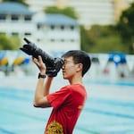 Avatar of user Joshua  Chai