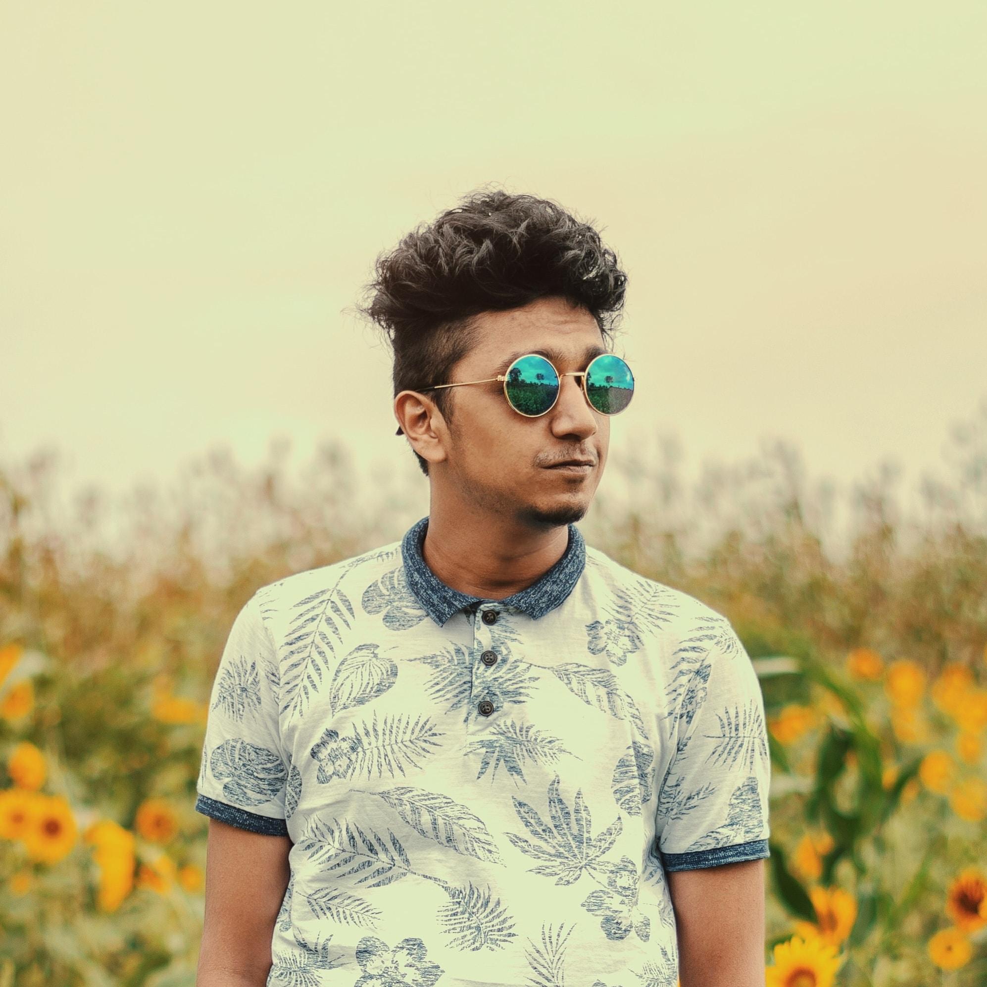 Avatar of user Thanuj Mathew