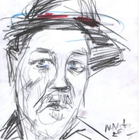 Avatar of user Michael Bourgault