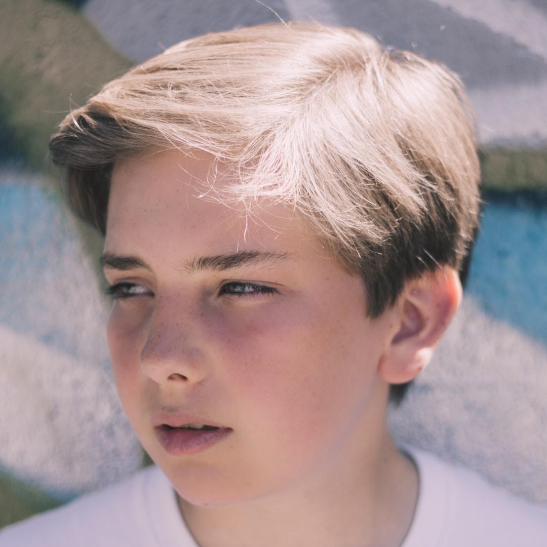 Avatar of user Oscar Blair