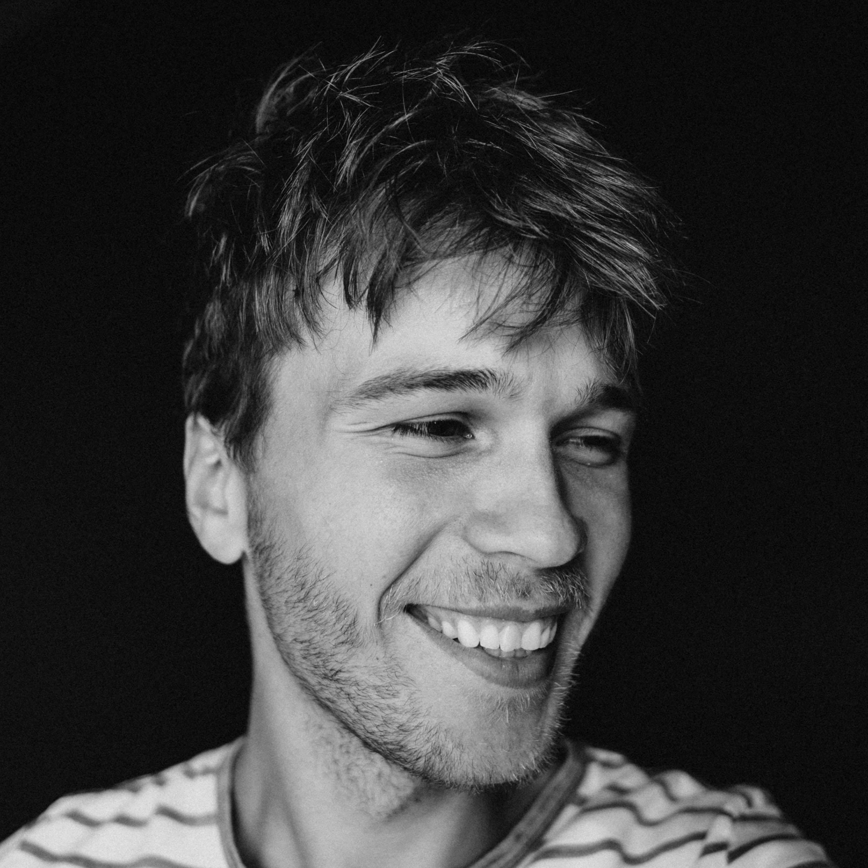 Go to Tobias Kebernik's profile