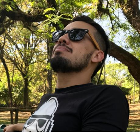 Avatar of user Matheus Frade