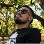 Avatar of user Matheus Frade