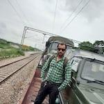 Avatar of user Harish Verma