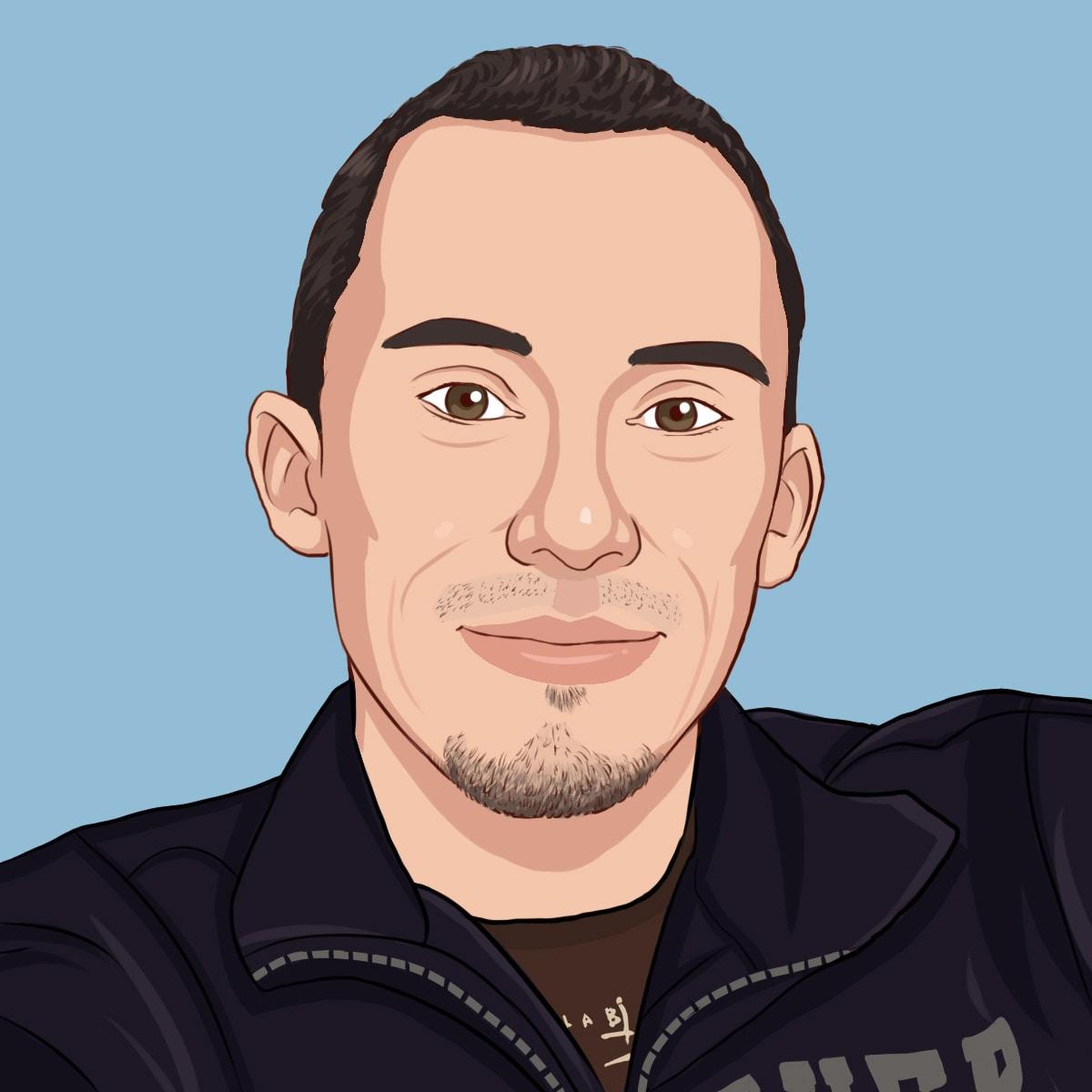 Go to Raphael Cruz's profile
