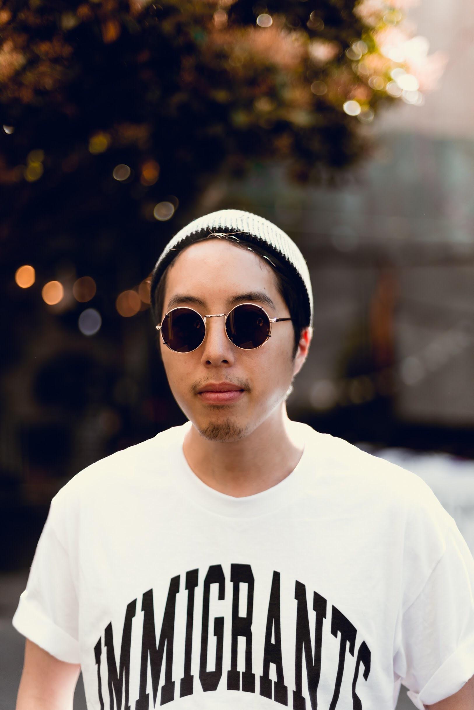 Avatar of user Darren Chan