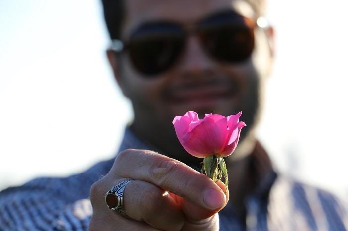 Go to Reza Payandeh's profile