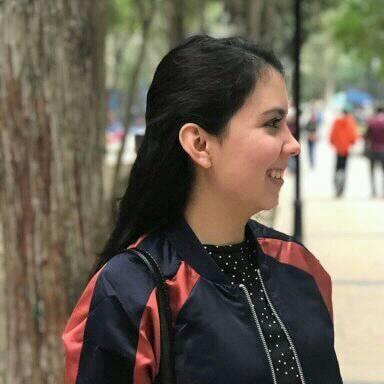 Go to Cesia González's profile