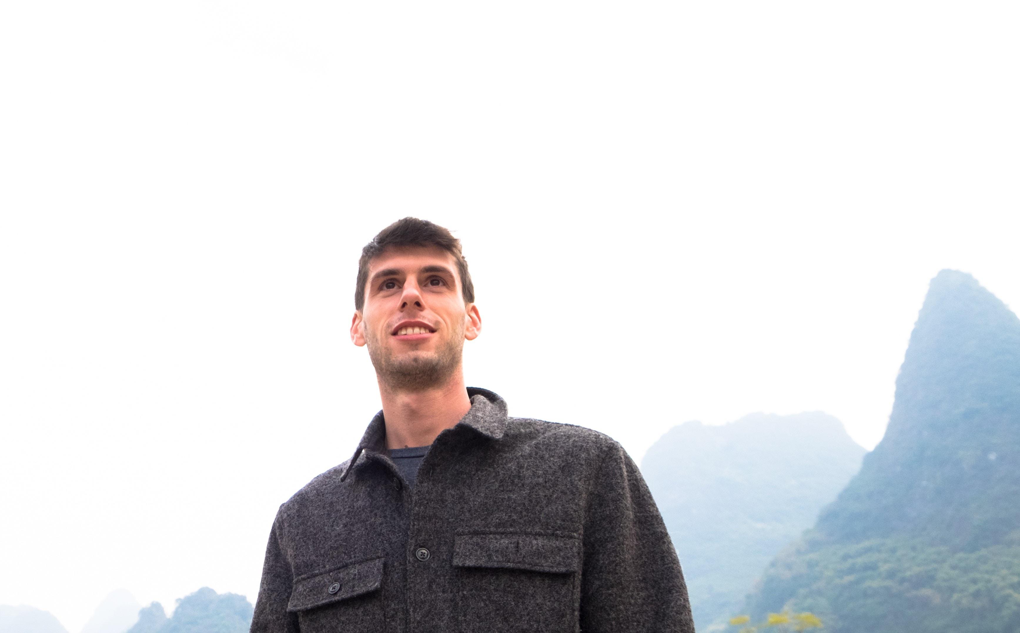 Avatar of user Michael Prewett