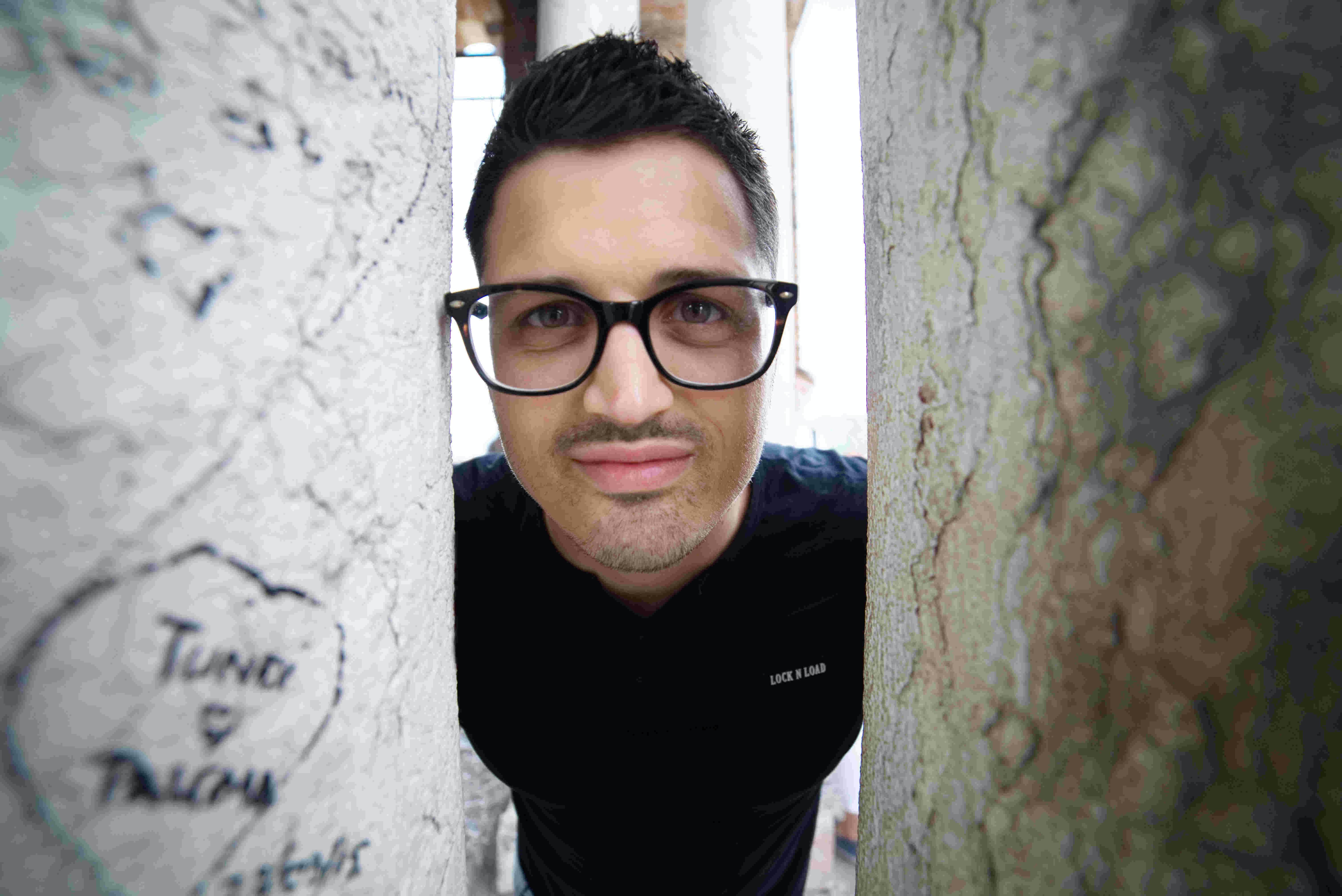 Avatar of user Francesco Tommasini