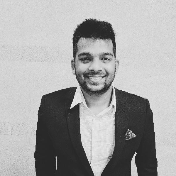 Go to Prateek Keshari's profile
