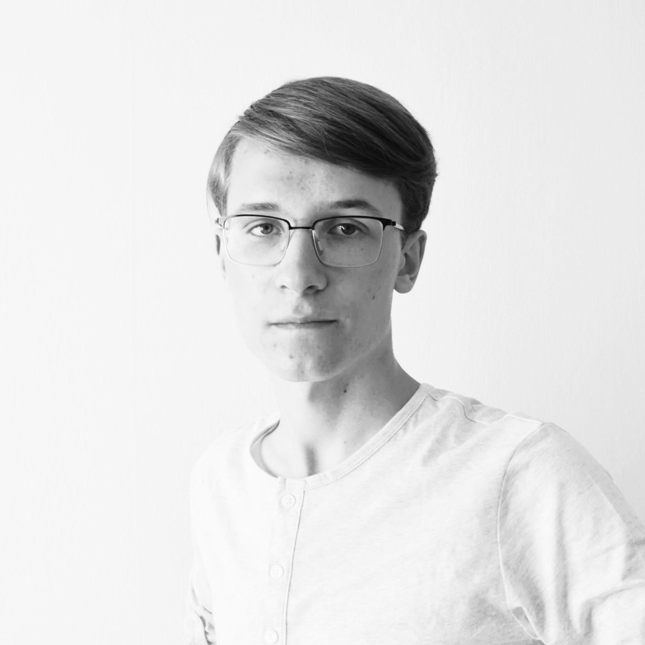 Avatar of user Dawid Małecki