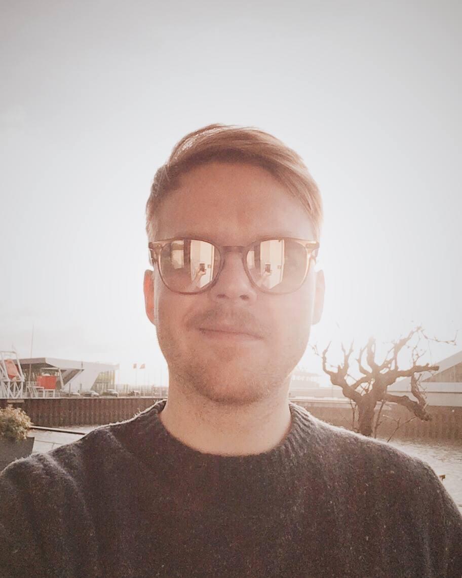 Avatar of user Florian Zeh