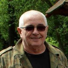 Go to Mieczysław Marków's profile