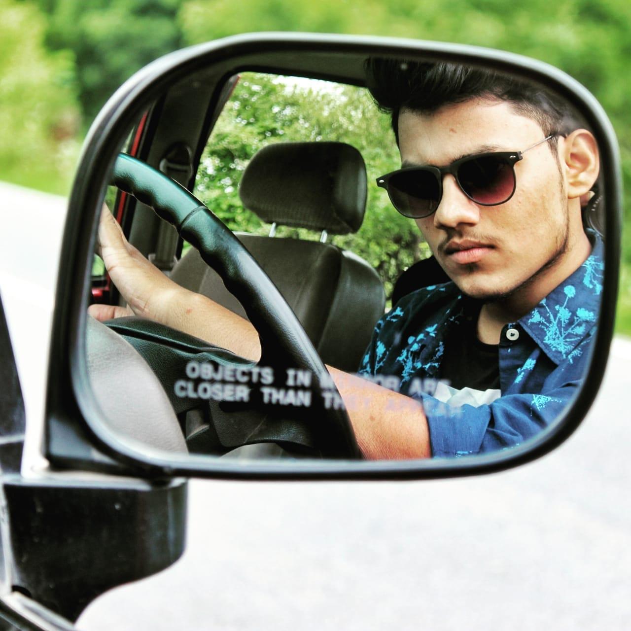 Go to Ankit Sinha's profile