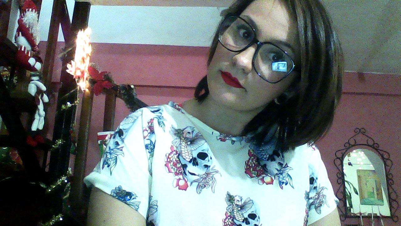 Go to Maria Gabriela Marquez R's profile