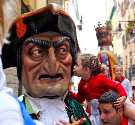 Go to San Fermin Pamplona - Navarra's profile