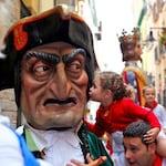 Avatar of user San Fermin Pamplona - Navarra