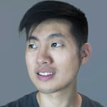 Avatar of user Kevin Ku