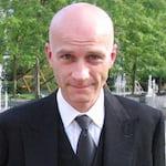 Avatar of user Brian Taylor