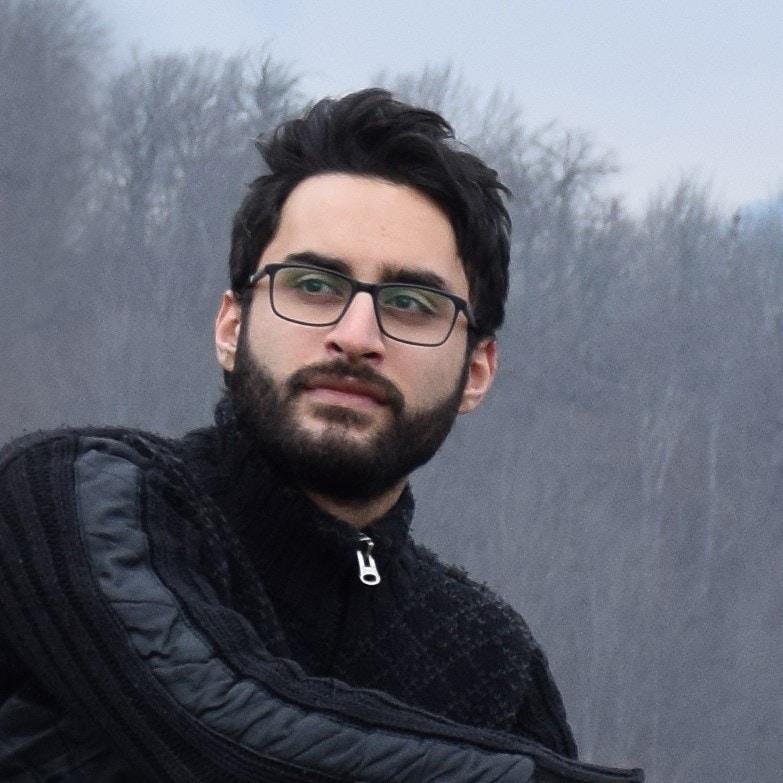 Go to Mohammad Ali Mohtashami's profile